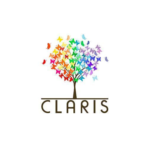 logo-claris-la-citta-essenziale-consorzio-cooperative-sociali-cooperazione-integrazione-inclusione-sociale-matera-provincia-basilicata